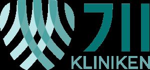 711 Kliniken Symbol färg