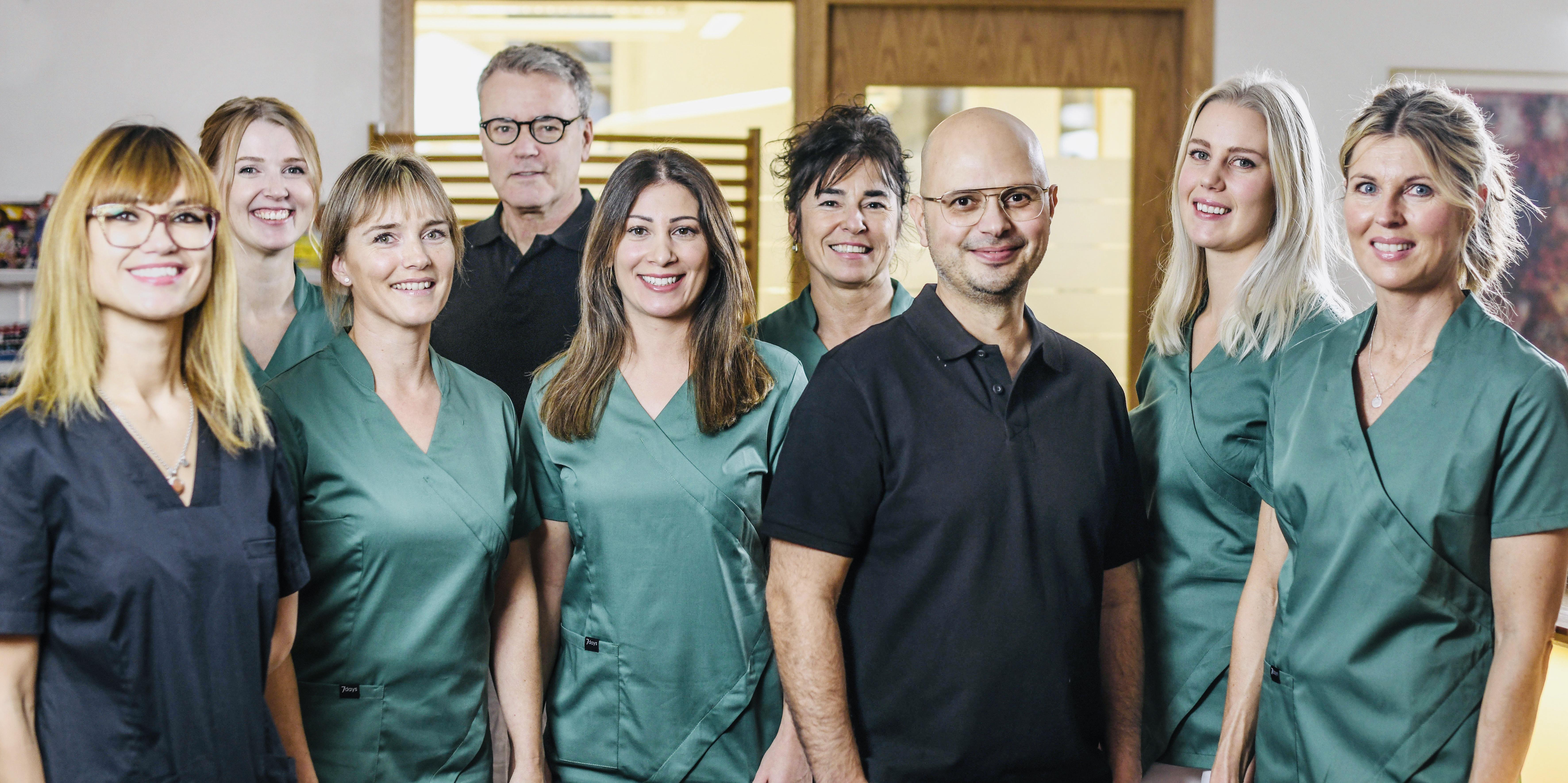 Tandläkare i Jönköping